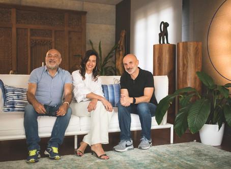 Casa Cerchio: l'atelier di gusto, stile e tendenze