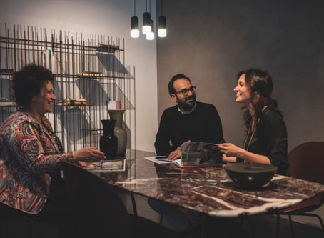 Maurizi Arredamenti: arte, design e artigianalità per i tuoi ambienti.