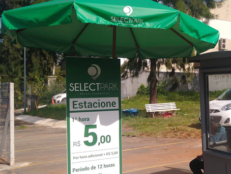 Nova unidade Alameda Araguaia - Junto ao Centro Comercial Alphaville