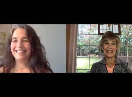 FIT CHAT with Marie Koch, North Atlanta Kids Directory