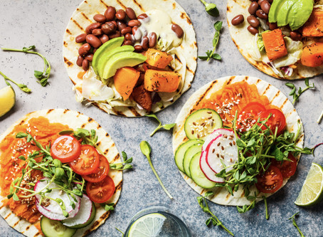 What's All The Fuss About Plant-Based Foods