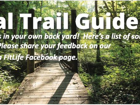 Local Trail Guide