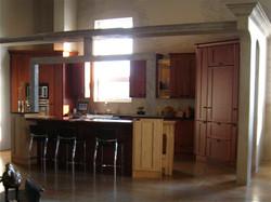 Opus Display Kitchen