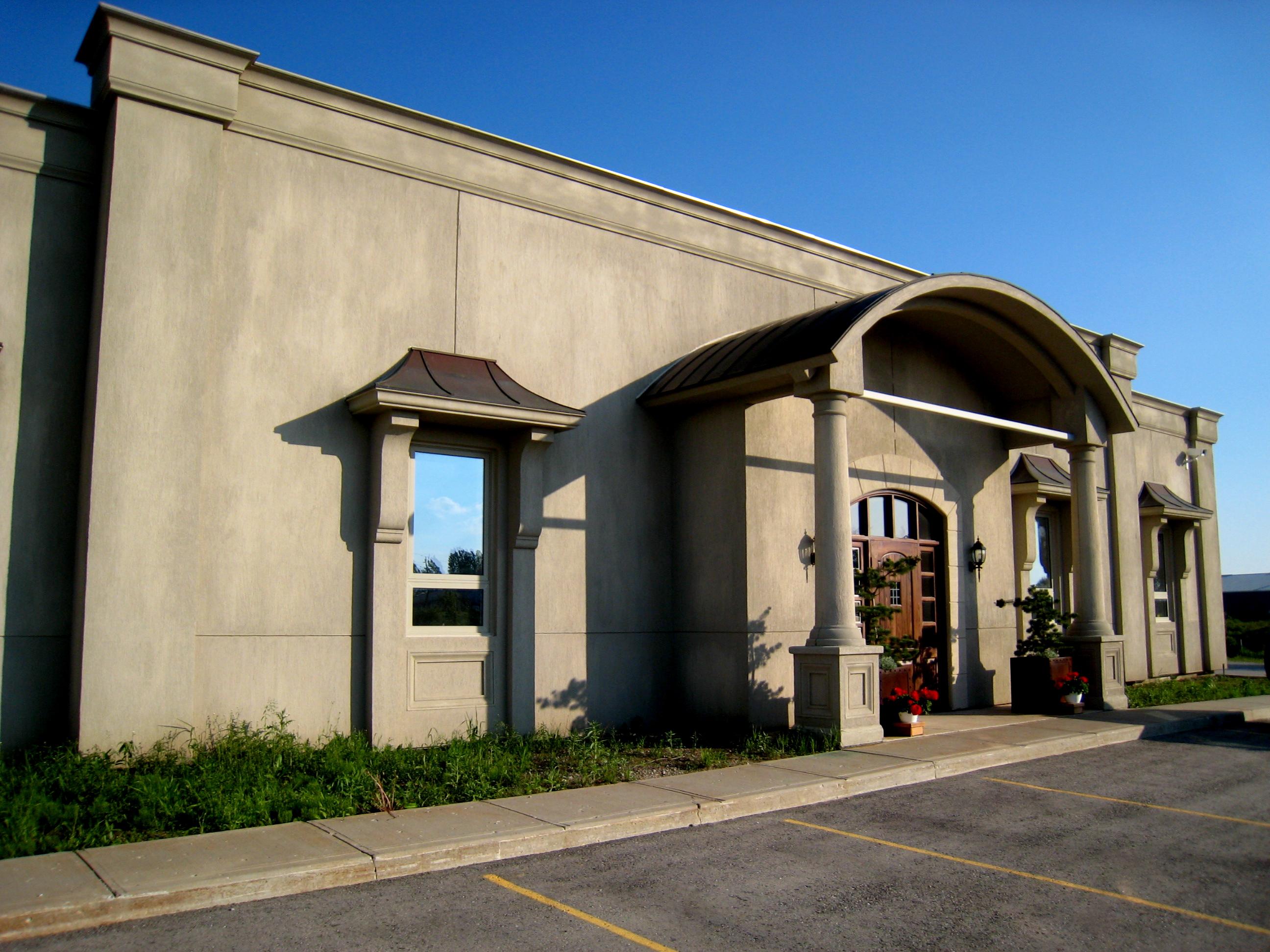 Facility Exterior