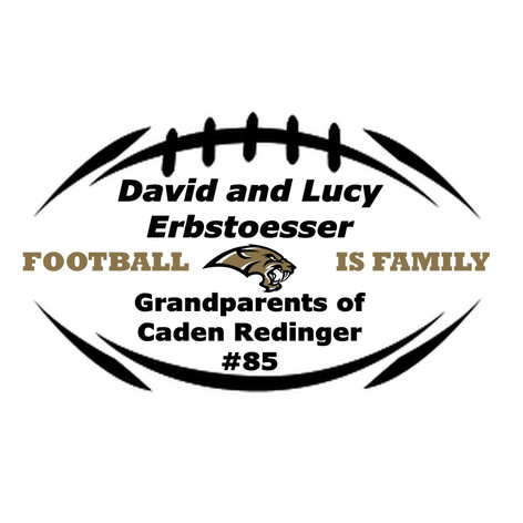 David & Lucy Erbstoesser