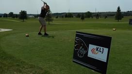 5th Annual Legacy Sabers' Golf Scramble!