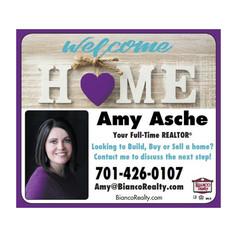 Amy Asche Realtor