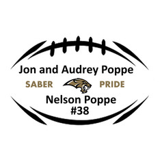 Jon and Audrey Poppe
