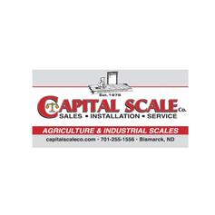 Capital Scale Co.