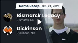 Legacy-Dickinson Game Highlights