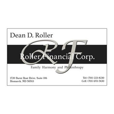 Roller Financial Inc.