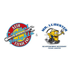 Capital Heights Auto Clinic & Mr. Lubester