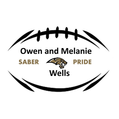 Owen and Melanie Wells