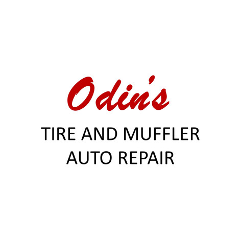 Odins Tire & Muffler