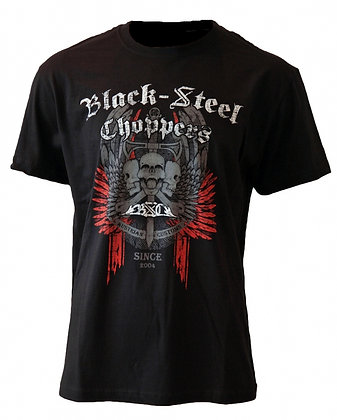 BSC - Loud, Fast, Wild T- Shirt