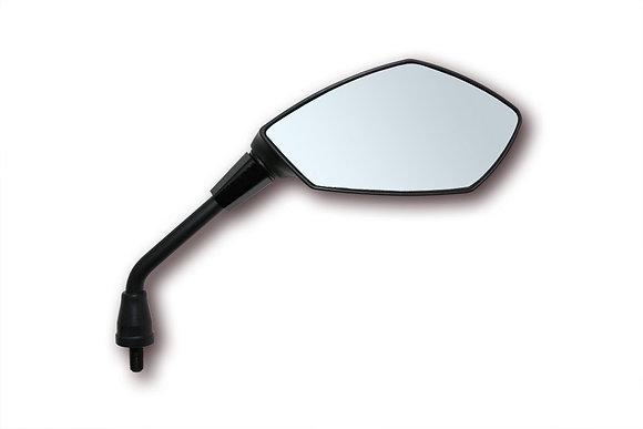 Universalspiegel RAVENNA mit LED-Blinker