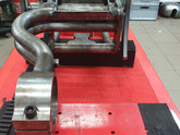 respond rolling chassis
