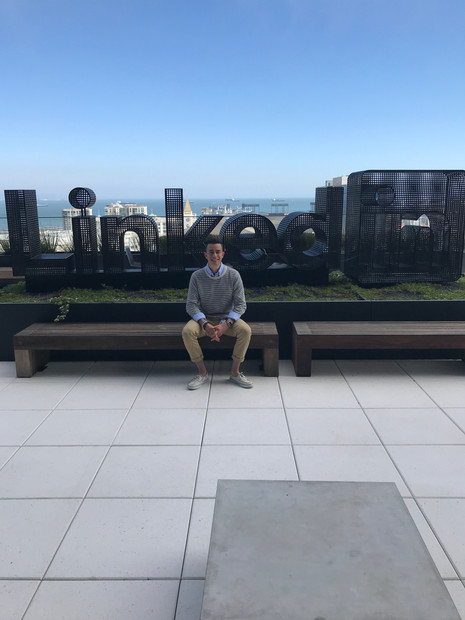 LinkedIn SF - San Francisco, California