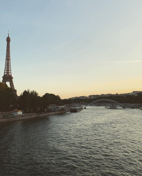 Eifle Tower - Praid, France