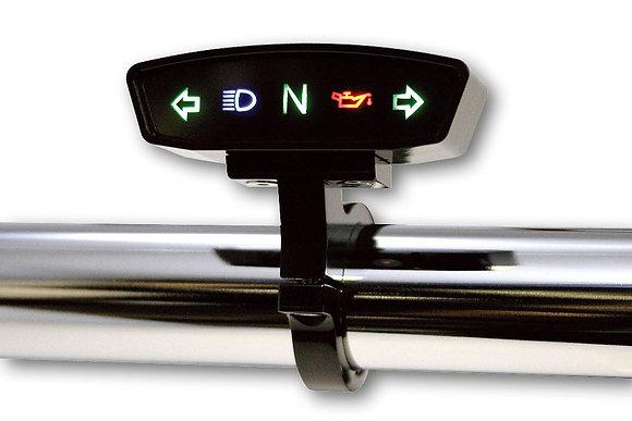 HIGHSIDER Kontrollanzeigeinstrument