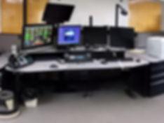 Dispatch Console