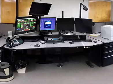 Dispatch Console