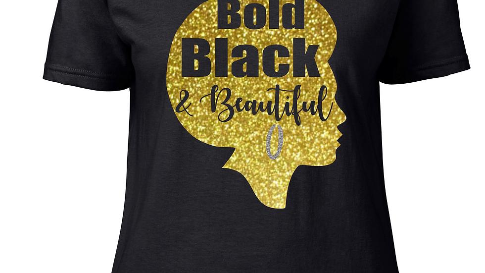 Bold, Black, & Beautiful