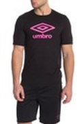 NORDSTROM - Original UMBRO - Short Sleeve Front Graphic Logo Print Tee