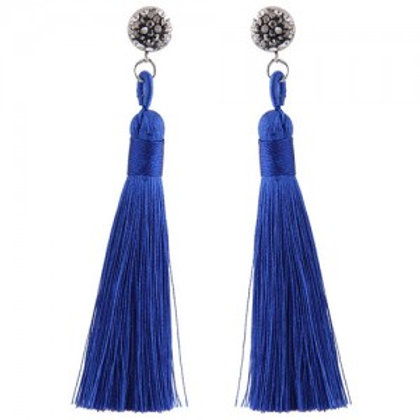 cotton-threads-shining-studs-high-fashion-statement-earrings-blue