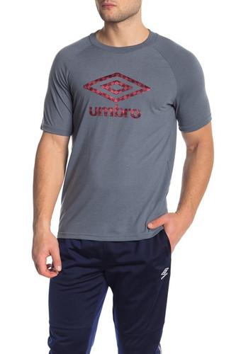 f7150e4bff NORDSTROM - Original UMBRO - Short Sleeve Front Graphic Logo Print Tee