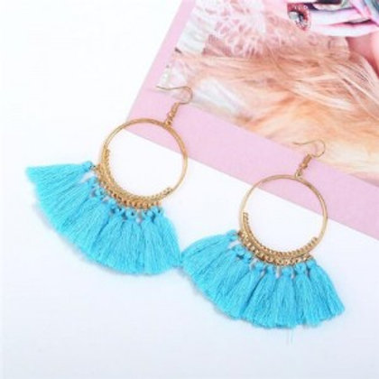 high-fashion-cotton-threads-tassel-big-hoop-statement-earrings-sky-blue