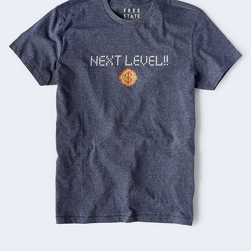 Free State Next Level Graphic Tee