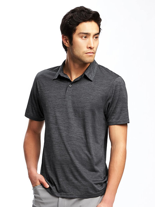 Old Navy, Go-Dry Performance Polo for Men