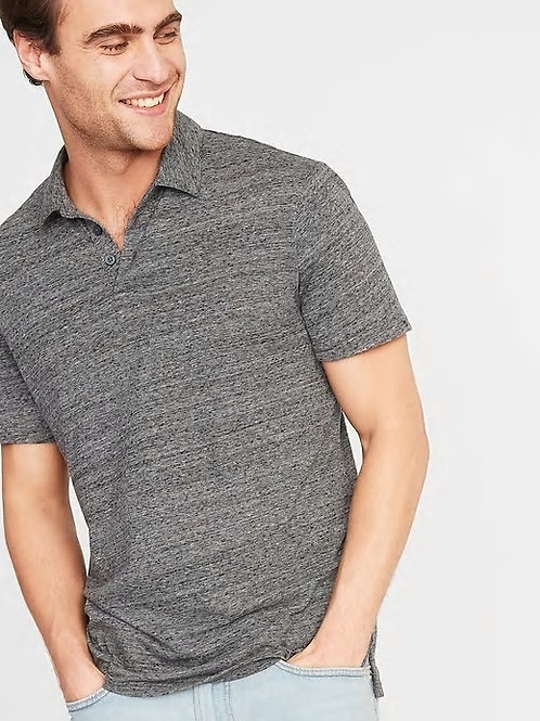 Old Navy - Soft-Washed Slub-Knit Polo for Men