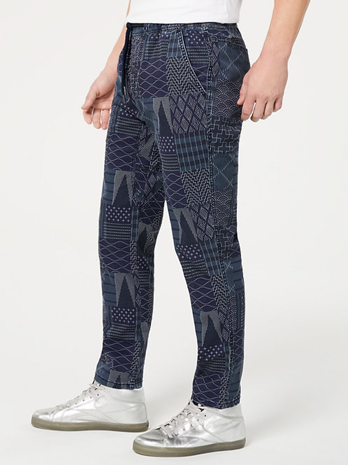 American Rag Men's Sashiko Chinos, Created for Macy's