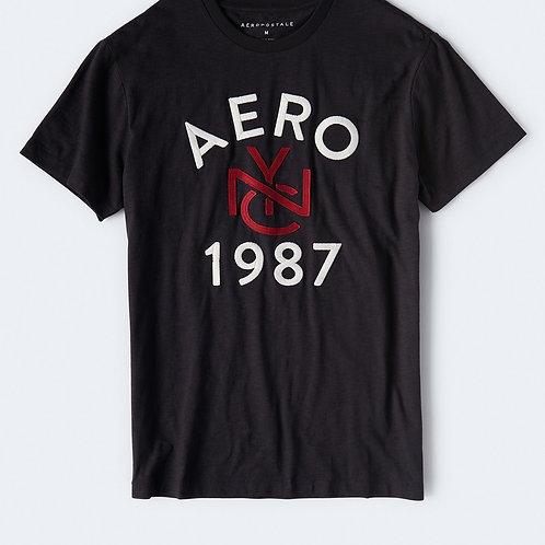 Aero NYC 1987 Graphic Tee