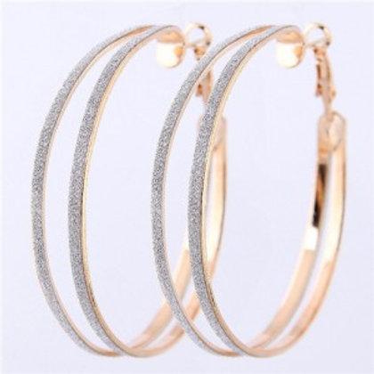 dull-polish-surface-giant-hoop-high-fashion-women-earrings-golden