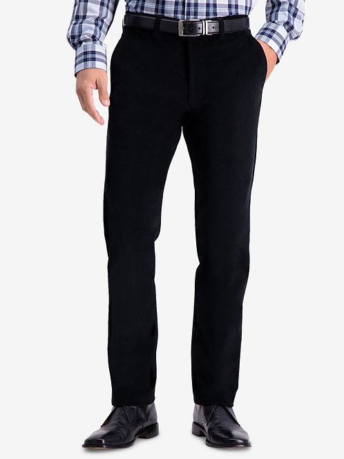 Original Kenneth Cole Reaction Men's Slim-Fit Stretch Corduroy Dress Pants