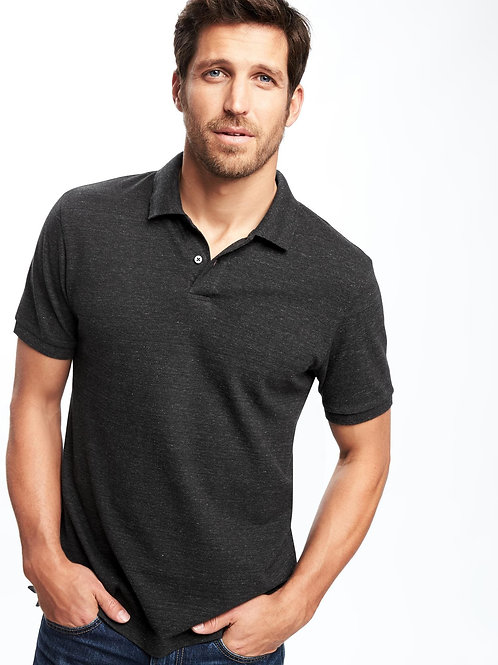 Old Navy, Built-In Flex Moisture-Wicking Pro Polo for Men