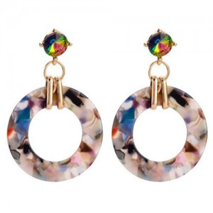 gem-embellished-acrylic-hoop-design-high-fashion-costume-earrings-multicolor