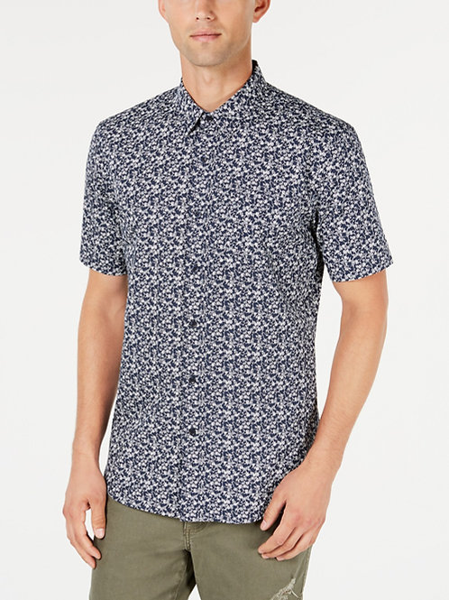 American Rag , Men's Tangled Floral Shirt