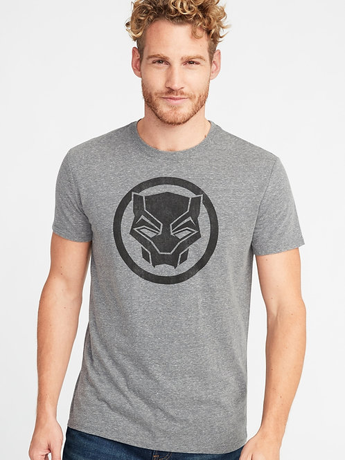 Marvel™ Black Panther Tee for Men