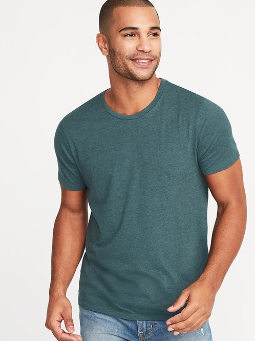 Old Navy, Soft-Washed Perfect-Fit Crew-Neck Tee for Men