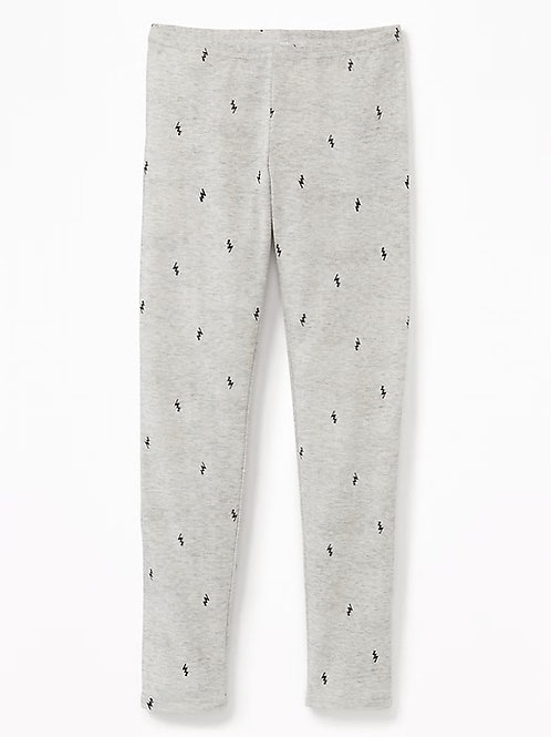 Old Navy, Printed Full-Length Leggings for Girls