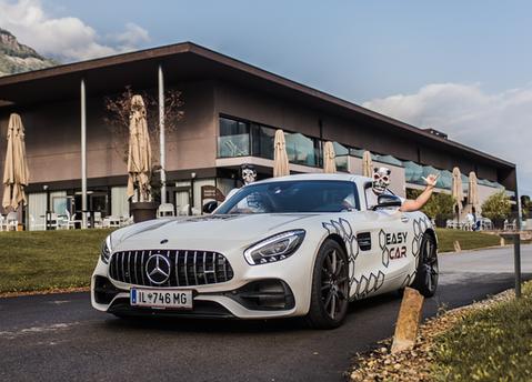 Sport Cars Road Trip 2018