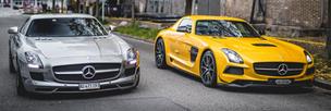 Sport Cars & Burgers at Best Carwash 2018