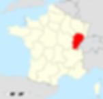 Franche-Comté / France