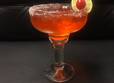 Luxure Margarita