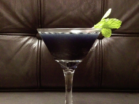 Luxure Royal Martini