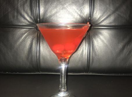 Menage a Trois Martini